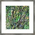 Reduced To Nothing  Framed Print