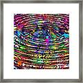 Relections Of My Past Framed Print by Bobby Hammerstone