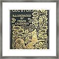 Reynard The Fox Framed Print