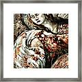 Roger Over And Out Framed Print