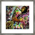 Royal Sonesta Jazz Playhouse Framed Print