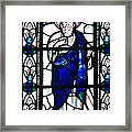 Saint Andrew Framed Print
