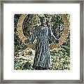 San Francesco D'assisi Framed Print