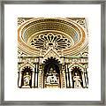 santa Maria del Fiore - Florence Framed Print