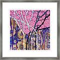 Seasons #2 Framed Print