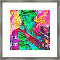Sherlock Holmes 20140128p128 Framed Print