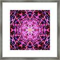 Singularity Framed Print