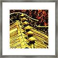 Six Hats Framed Print by John Monteath