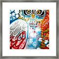 Sprinkles Framed Print by Amy Sorrell