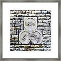 St. Rose 1874 Framed Print