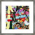 Wiping Out The Language Of Amalek 9dbi Framed Print