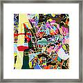 Wiping Out The Language Of Amalek 9dbj Framed Print