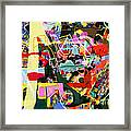 Wiping Out The Language Of Amalek 9dbl Framed Print