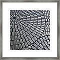 Streetscapes Framed Print