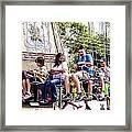 Summer-9 Framed Print
