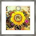 Summer Solstice 2014 Framed Print