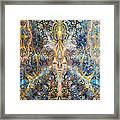 Sunshine's Transcendence Framed Print