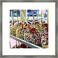 Sweet Treats Framed Print
