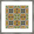 Symmetrica 379 Framed Print