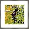 The Adventures Of Captain Horn 1895 Framed Print