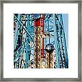 The Bells Of Coney Island Framed Print