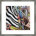 The Child Whisperer  Framed Print by Eve  Wheeler