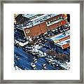 The Chippstrip Winter 2013 Framed Print