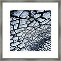 The Dry Weep  Framed Print