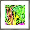 The Energy Within Framed Print