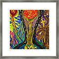 The Freedom Within Framed Print