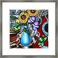 The Glory Of It Framed Print
