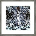 The Lost One Framed Print