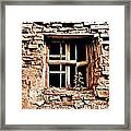 The Resilience Of Life Framed Print by Ion vincent DAnu