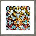 The Sky From Here Framed Print by Wendy J St Christopher