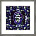 The Three Medusas 20130131 - Horizontal Framed Print