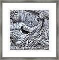 The Tiber Framed Print