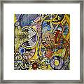 The Way Things Work 1 Framed Print