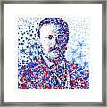 Theodore Roosevelt 2 Framed Print