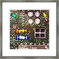Time For An Iphone Upgrade 20130716 Square Framed Print