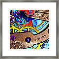 Time Waits For Nobody 20130605 Framed Print by Wingsdomain Art and Photography
