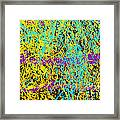 To Pollock A Framed Print