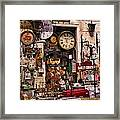 Try Taking One Of These Home Framed Print