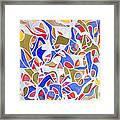 Untitled #42 Framed Print