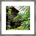 Vacant Framed Print by Robert J Andler