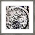 Vacheron Constantine Framed Print