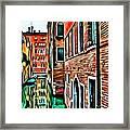 Venezia Mi Amor Framed Print