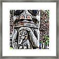 V.i. 0114 Framed Print
