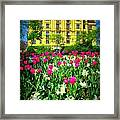 Vienna Residence Framed Print