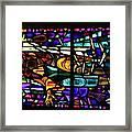 Washington National Cathedral - Washington Dc - 011388 Framed Print by DC Photographer