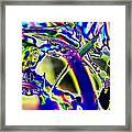Wild Grass 1 Framed Print